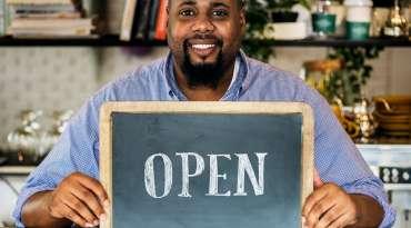 Como começar um negócio próprio do zero?